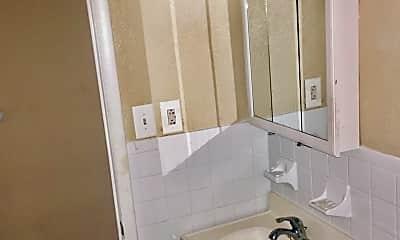 Bathroom, Cameo Court, 2