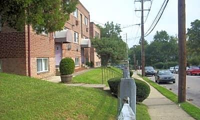 Washington Lane, 0