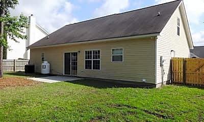 Building, 1405 Blue Pine Drive, 2