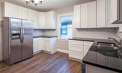 Kitchen, 1811 E Rich St, 0