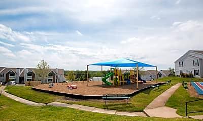 Playground, Arden Overlook, 0