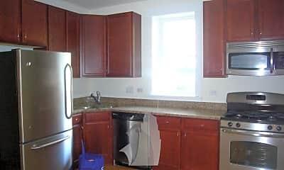 Kitchen, 4056 N Albany Ave, 1