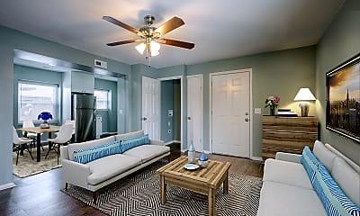 Bedroom, 4117 Warwick Blvd, 0