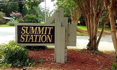 The Village at Summit Station, 1