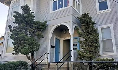 Building, 1019 Leff St, 0