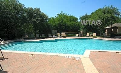 Pool, 5803 Utsa Blvd, 1