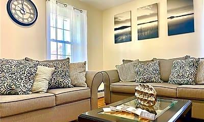 Living Room, 5 White St 1, 1