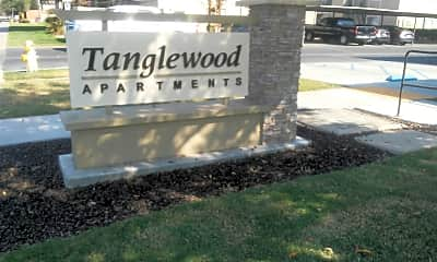 TANGLEWOOD, 1