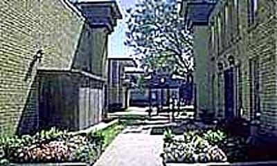 Waterdance Apartments, 2
