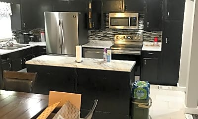 Kitchen, 228 23rd Terrace NW, 1
