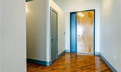 Bedroom, 87 Peachtree St SW 609, 1