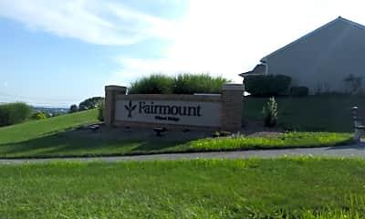 Fairmount Homes, 1