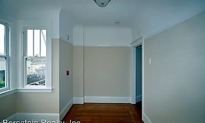 Living Room, 610 Webster St, 1