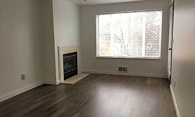 Living Room, 6023 SW Stevens St, 1