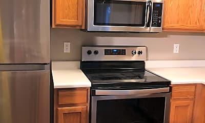 Kitchen, 3848 Riviera Grv Apt 204, 1