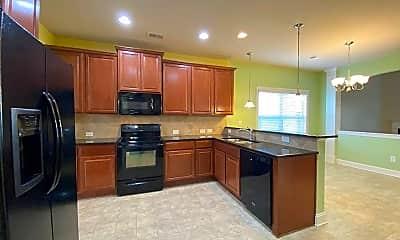 Kitchen, 223 Magnolia Tree Rd, 1