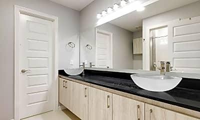 Bathroom, 2820 Wolverine St, 0