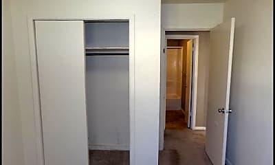 Bedroom, 1508 West 38Th, 2