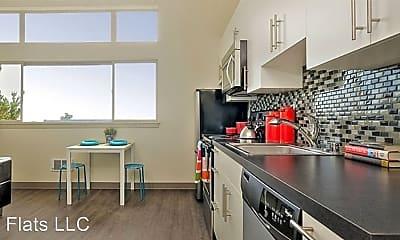 Kitchen, 1121 N 92nd St, 1