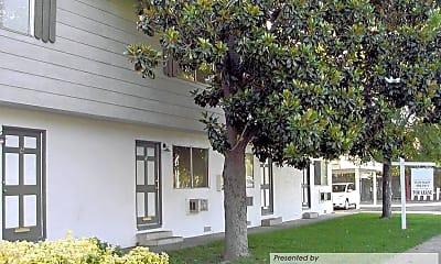 Building, 1119 S Dora St, 0