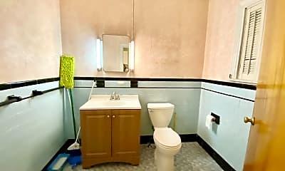 Bathroom, 27 Ripley St, 1