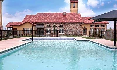 Pool, Watercress, 0
