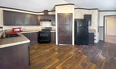 Kitchen, 523 1/2 N Burk St, 1