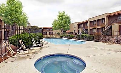 Pool, Sierra Bella, 0