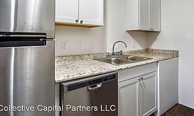 Kitchen, 322 N 6th St, 1