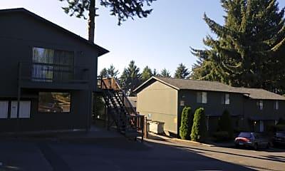 Cedar Crest Apartments, 2