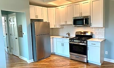 Kitchen, 61 Washington St 7, 0