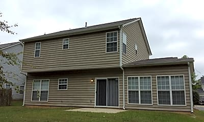 Building, 11632 Larix Drive, 2