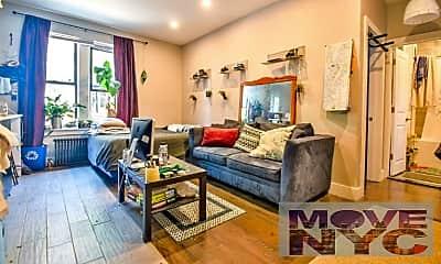 Living Room, 802 Park Pl, 0