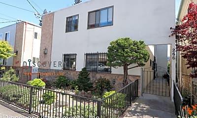 Building, 266 Athol Ave, 0