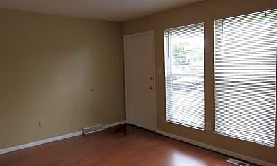 Bedroom, 39 Lima St, 1