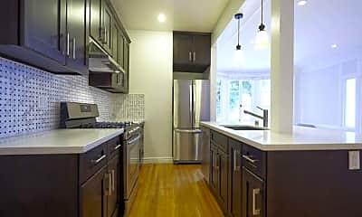 Kitchen, 1382 Taylor St, 1
