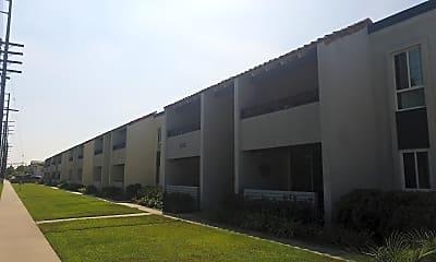 Park Pacific Apartments, 0