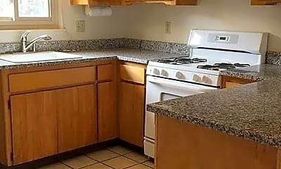 Kitchen, 60 Casa St, 2