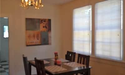 Dining Room, 3530 Nashville Ave, 1