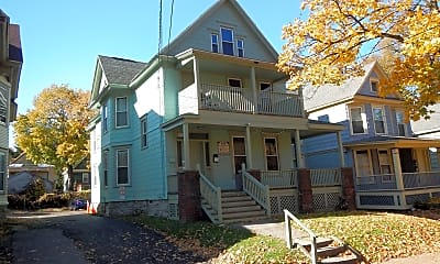Building, 450 Westcott St, 0