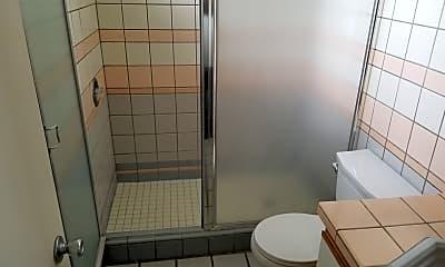 Bathroom, 385 N Michigan Ave, 2