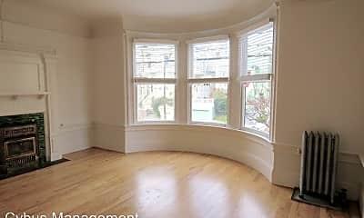 Living Room, 2661 California St, 0
