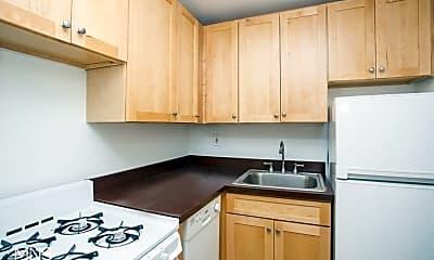 Kitchen, 344 E 63rd St 5-D, 1
