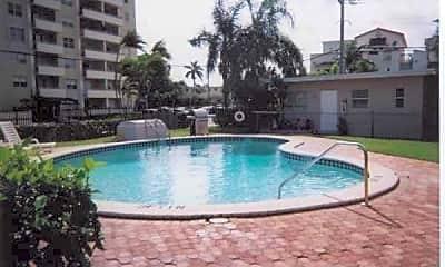 Areca Palms Apartments, 2
