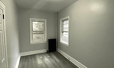Bedroom, 236 Danforth Ave, 2