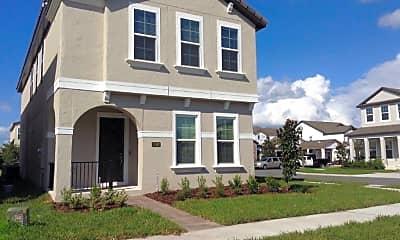 Building, 11507 Charnock Drive Windermere, FL 34786, 0