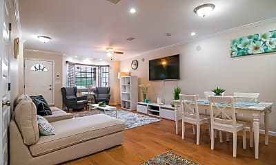 Living Room, 24 E 29th St 1, 1
