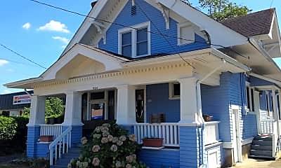 Building, 5114 SE Holgate Blvd, 0