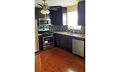 Kitchen, 1710 Federal St 2R, 0