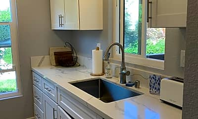 Kitchen, 858 S Rancho Santa Fe Rd, 1